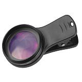 APEXEL Phone Lens kit 0.45x Super Wide Angle & 12.5x Super Macro Lens HD Camera Lens for iPhone 6S 7 Xiaomi Cellphones