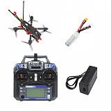 FEICHAO FPV Drone Quadcopter Ti145 145mm 3 inch 1200TVL Global WDR Camera F4 Betaflight OSD 25A VTX 40CH BNF PNP RTF DIY CINE BWHOOP