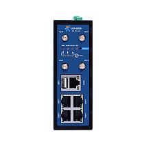 USR-G809-E IO Controller 4G Industrial Cellular VPN Router 4G LTE Wifi DI / DO Serial Port Ethernet WAN LAN Networking Router