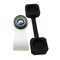 FCLUO Mobile Phone Macro Lens 20X Super Cellphone Macro Lenses for Huawei for xiaomi for iphone 6 7 8 10 for Samsung 1cm Shot Distance