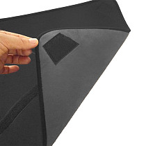 FEICHAO Foldable SLR Wrap Cloth Cover Waterproof Shockproof Neoprene Protective Cover For DSLR Camera Lens Photo Studio Accessories