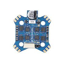 iFlight SucceX Mini 55A 2-6S BLHeli 32 ESC V2.0 Supports DShot DShot150/300/600/MultiShot/ OneShot for FPV Drone Part
