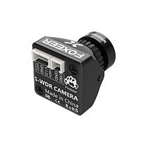 Foxeer Predator Micro V5 Camera 16:9/4:3 PAL/NTSC switchable 1.7mm lens 4ms Latency Super WDR FPV Camera M8 for FPV RC Drone