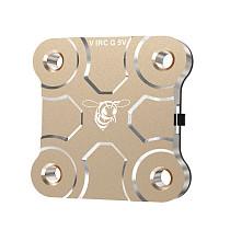 SpeedyBee TX800 5.8G Picture Transmission 48CH PitMode 25mW 200mW 400mW 800mW Adjustable Tramp