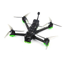 iFlight Nazgul Evoque F5D 5inch HD 4S 6S FPV Drone BNF With Caddx Polar Vista HD System SucceX-D F7 55A Power Stack for FPV