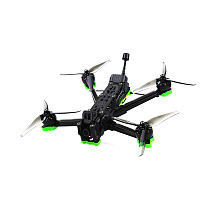 iFlight Nazgul Evoque F5 5inch Analog FPV Drone BNF With XING-E Pro 2207 2750KV Motor SucceX-E F4 55A Power Stack for FPV