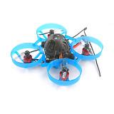 Happymodel Mobula6 ELRS 1s 65mm 18.7g 5.8G VTX SE0702 Motor Nano3 800TVL Camera FPV Brushless Whoop Drone
