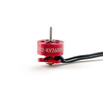 Happymodel SE0702 1S brushless motor 26000KV 1mm motor shaft is suitable for  FPV Drone