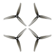2Pairs IFlight Nazgul F5 5135 5.1X3.5X3 R5 5136 5.1X3.6X3 3-Blade PC Propeller for FPV Racing Freestyle 5inch DIY Drones