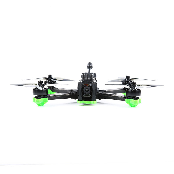 iFlight 5inch Nazgul Evoque F5 Analog FPV Drone BNF With XING-E Pro 2207 2750KV Motor SucceX-E F4 55A Power Stack for FPV