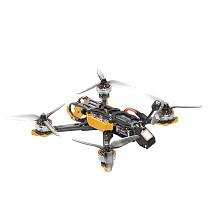 DIATONE Roma F5 V2 VISTA 5 inch 218mm 4S 6S FPV Racing Drone RC Quadcopter with POLAR Camera F722MK2 Flight Control 2450KV Motor