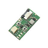 NameLessRC BEC Module for GoPro Hero9 Camera Naked Refit 2-6S FPV For Freestyle Cinewhoop DIY Parts
