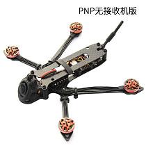 FullSpeedRC R3 FSD306 1S 6A Stack Nano400 VTX Caddx EOS2 RCINPOWER 1202.5 11500KV 1S FPV Nano Long Range Drone Quadcopter