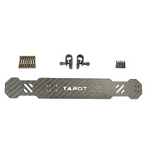Tarot TL3T11 GoPro Metal Three-Axle Gimbal Double Mount Kit GoPro Camera Gimbal Mount Kit For Multi-Axle Multi-Rotor Helicopter