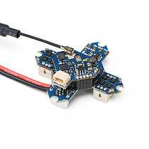 iFlight SucceX F4 V2 1S 5A AIO BWhoop Board Flight Controller (MPU6000) Built-in D8 Receiver with PIT/25/50mW VTX for FPV Drone