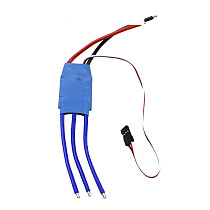 JMT 30A Brushless ESC Speed Controller For DIY FPV RC Quadcopter Hexacopter Multi-Rotor Aircraft