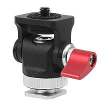FEICHAO Monitoring Tripod Adap Hot Shoe Base SLR Camera Universal Accessories for Photographic Camera Accessories