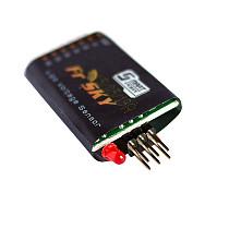 Frsky FLVSS Smart Port Upgrade Lipo Battery Voltage Sensor Display for 2-Way Telemetry System Lipo Battery Voltage Sensor