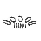 Emax Nanohawk X Screw Accessory Spare Parts Kit - Hardware Kit for FPV Racing Drone RC Airplane Quadcopter