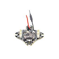 Emax Nanohawk X Flight Controller Nanohawk X-AIO Board VTX Main Board Accessories For Traversing Machine / Rc Racing Drone Parts