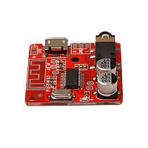 FEICHAO BT5.0 Audio Receiver 3.7-5V Board MP3 Lossless Decoder Board DIY Wireless Stereo Music Car Speaker Module Support WAV/FLAC/MP3