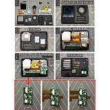 Full Speed NameLessRC BEC Module 2-6S FPV Freestyle Cinewhoop for GoPro Hero10
