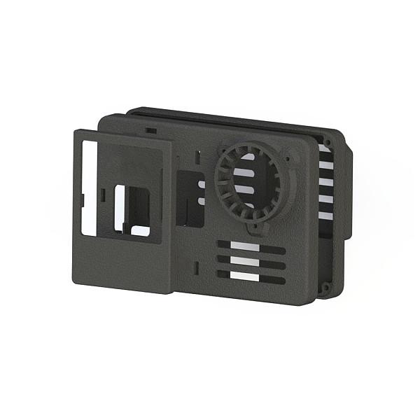 Full Speed Module Case for NameLessRC G10 BEC module+Naked G10