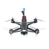BetaFPV X-Knight 35 4S 3.5  155mm FPV Racing RC Drone Quadcopter w/ Caddx Polar Vista Kit F4 AIO 20A Flight Controller V3