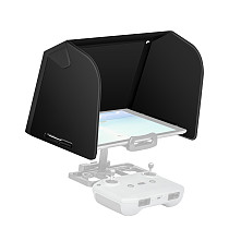 STARTRC Universal Foldable 10.1-10.8inch Tablet Sun Hood Protector for DJI Air 2/Mavic Mini SE Drone Remote Controller Support Accessory