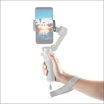 STARTRC Anti-Shake Bracket For DJI OM 5 Handheld Stabilizer Extension Buckle for DJI OM4 SE Mobile Phone 2.2-3.7inch Clip Accessories