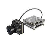 RunCam Link Air Unit Phoenix HD Kit PEX Anternna 60FPS Resolution Camera for RC DIY FPV Racing Drone Quadcopter