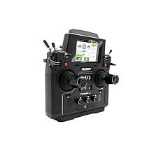 FLYSKY PL18EV Paladin 2.4G 18CH 5D Hall Sensor Gimbals AFHDS3 Radio Transmitter 3.5Inch TFT Touch Screen Model for RC Model Car