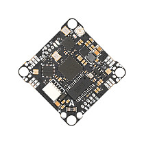 BETAFPV F4 1S 12A AIO Brushless Flight Controller MPU6000 F411 BLHELIS 12A ELRS 2.4G V2.0 RX for RC FPV Racing 3inch Drones
