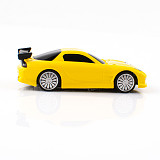 Turbo Racing C71 RTR 1/76 2.4G RWD Mini RC Car Sports Vehicles LED Lights Full Proportional Toys On-Road Models