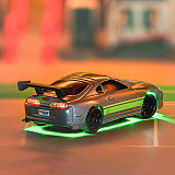 Turbo Racing C73 RTR 1/76 2.4G Sports Mini RC Cars Limited/Classic LED Lights Full Proportional Vehicles Models - Limited Version