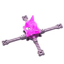 JMT Toothpick 3.5Inch Frame Kit TPU Canopy for RC Drone FPV Racing Beta FPV Twiglet Meteor Cine Whoop Crux3 Mobula