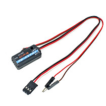 Flysky 2pcs FS-CVT01 Temperature Collection Module For iA6B iA10B Receiver FPV Racing Drone