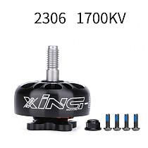 iFlight XING-E Pro 2306 2-6S 1700KV/2450KV Motor For FPV Ride Through Machine