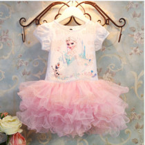 KM-35-263 frozen dress