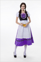 715068 beer maid costume