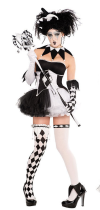 HLX6861  New Arrival  Halloween costume