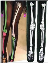 002 tatoo bone stocking