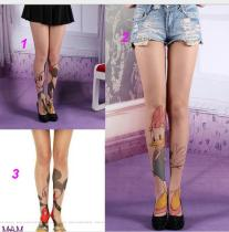 005 tatoo tights