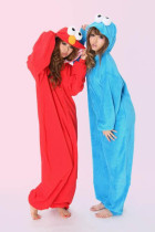 Sesame Street Elmo onesie Cookie Monster Onesie