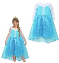 XYC-2014-36 frozen costume