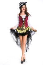 sexy Pirates of the Caribbean Pirate Costumes