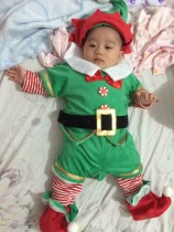 124023  Cosplay Wear Infant Baby Boys Toddlers