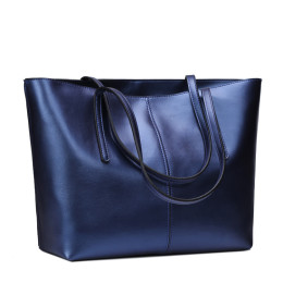 Stylish Leather Tote Handbags for Ladies