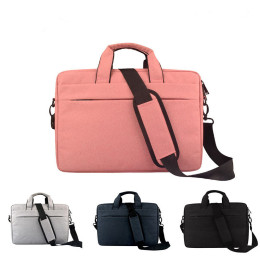 Laptop Sleeve with Strap and Handle