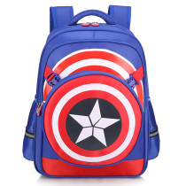 Kids School Bags for Primary School Boys